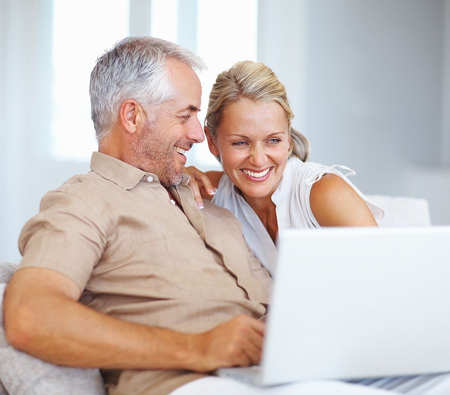 over fifty dating sites